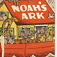 Book Noah's Ark - 1949