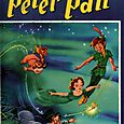 Book Peter Pan - 1967