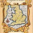 Atlas of England and Wales - 1953
