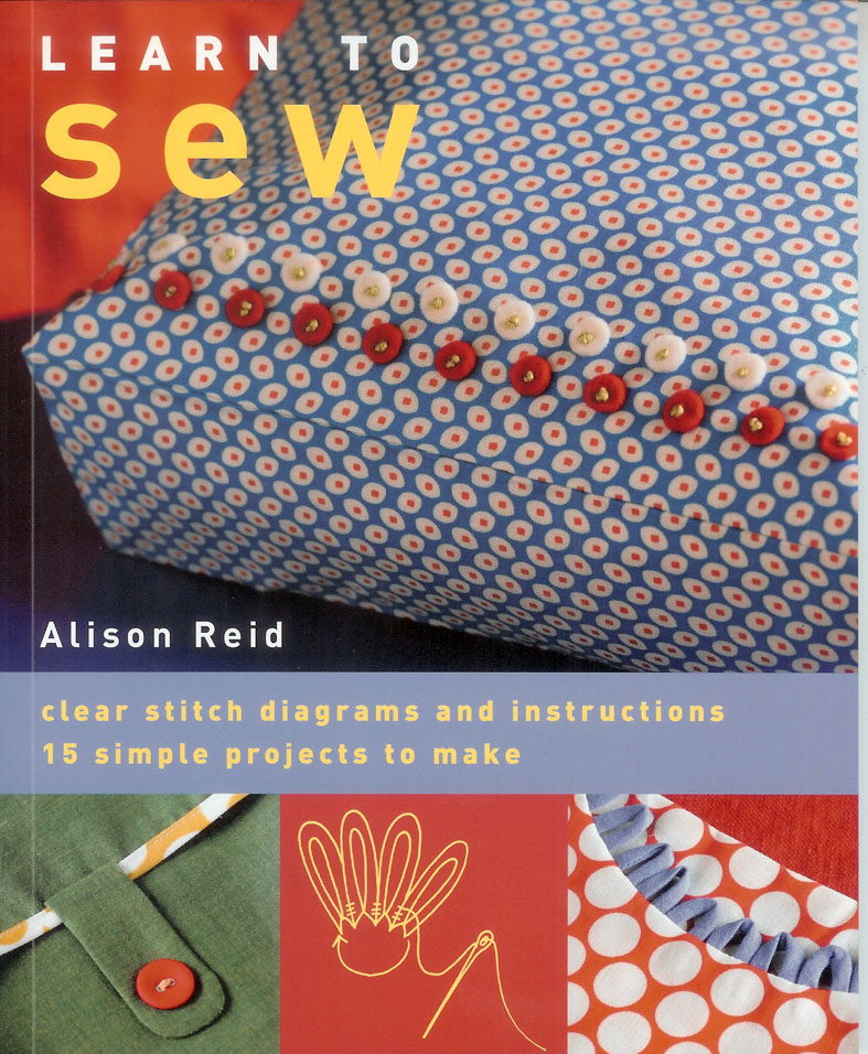 Learn to Sew 2