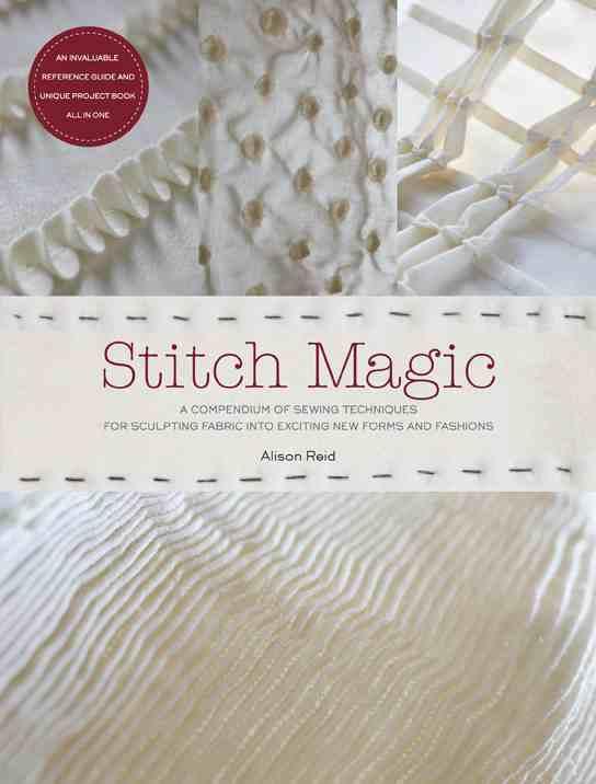 Stitch magic US