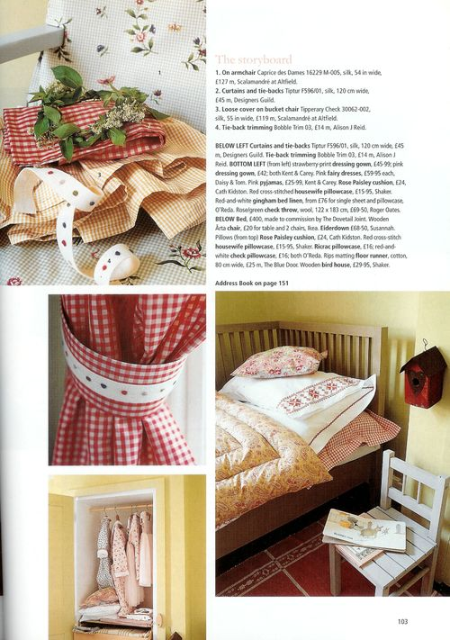 Homes and Gardens 2