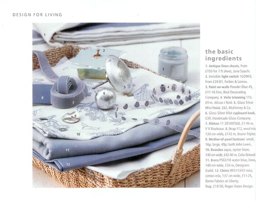 Homes and Gardens 4
