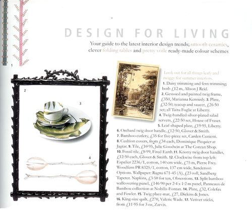 Homes and Gardens 5