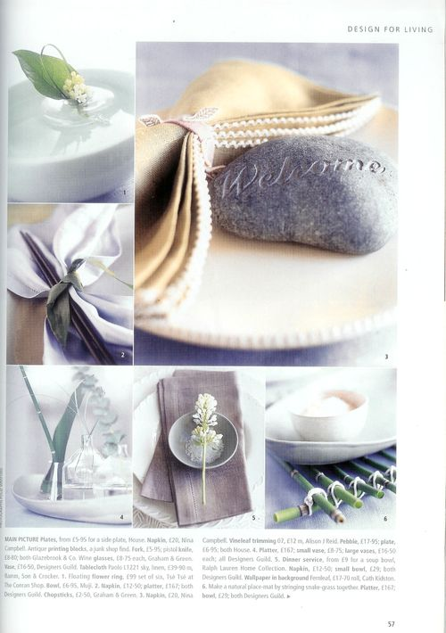 Homes and Gardens 6
