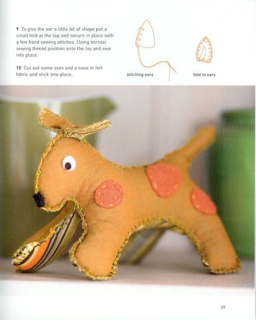Toy Dog 4