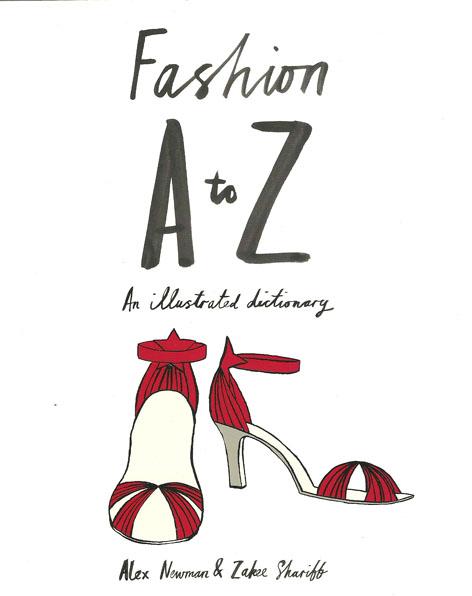 Fashion A - Z 2009