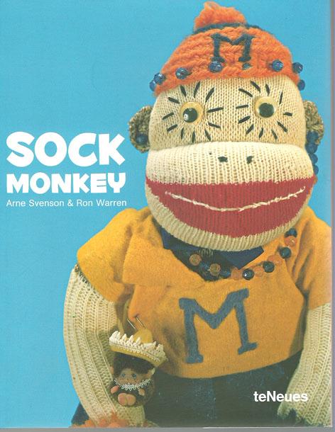 Sock Monkey - 2008